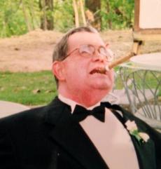 The author's father, Jim LaPorte