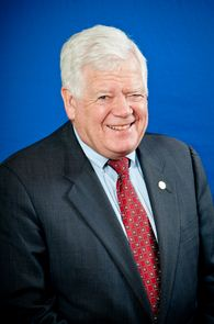 U.S. Rep. Jim McDermott, D-Wash., is pressuring HHS officials to solve their administrative appeals crisis.