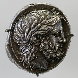 Divide et impera, Philip II of Macedon supposedly said. Will dementia govern the same way? (Photo courtesy the fine folks at WikiMedia Commons.)